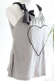 Upcycle Old Tshirts - restyle gallery stylegawker
