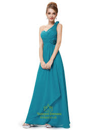 teal bridesmaid dresses teal one shoulder bridesmaid dress teal bridesmaid dresses with