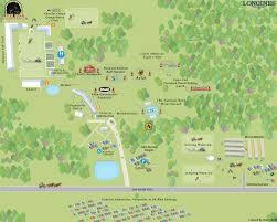 Map Of Marathon Florida by Showgrounds Map Live Oak International