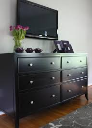 i have black furniture this is what i am going to do to my