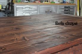 wood stain for dining table descargas mundiales com