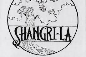 shangrila restaurant menu