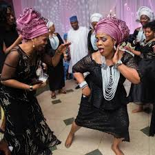 Dancing Black Baby Meme - 10 types of dancers you will definitely find at nigerian parties