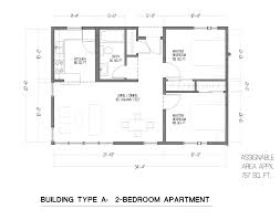 aldea 1 bedroom floor plan aldea san miguel housing pinterest
