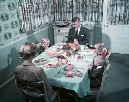 thanksgiving the day capitalism saved the pilgrims