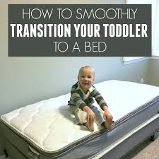 Transitioning Toddler From Crib To Bed by Toddler Approved How To Smoothly Transition Your Toddler To A Bed
