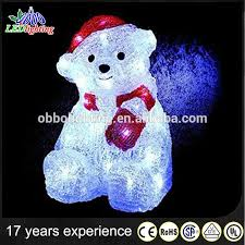 Polar Bear Christmas Decorations Outdoor by Teddy Bear Christmas Lights Teddy Bear Christmas Lights Suppliers