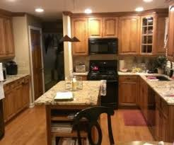 Kitchen Cabinets Naperville Naperville Kitchen Kitchen Restoration