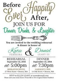 Rehearsal Dinner Invites Who To Invite To The Rehearsal Dinner And Why Rehearsal