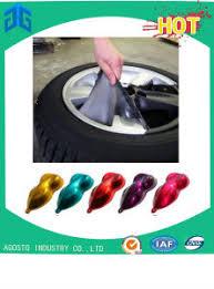 china economical refinishing blue reddish color acrylic paint