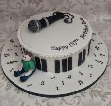 singing music themed cake sarahscakekitchen co uk