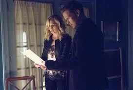 Seeking Tonight S Episode The Diaries Recap Season 8 Episode 5 S Funeral