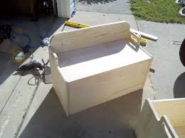 Plans For Child S Wooden Toy Box by Toy Box With Lid Plans Plans Diy Free Download Plans To Build A