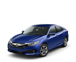 lease a honda civic white allen honda honda dealership in dayton oh 45405