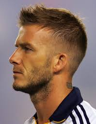 blonde haircuts for men