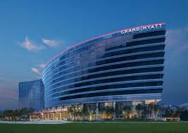 grand hyatt incheon aims to be hotel for weekend leisure travel