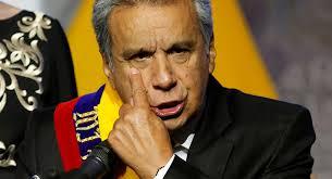 cachee bureau le président équatorien découvre une éra cachée dans bureau