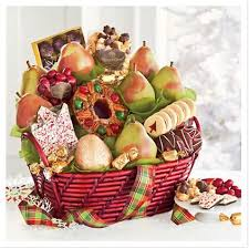 david harry s gift baskets the gift of food and a harry david giveaway three many cooks