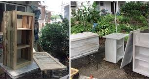 kitchen cabinets from pallet wood diy kitchen new cabinets from pallet wood