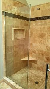 1915 Home Decor by Travertine Shower Jpg Idolza