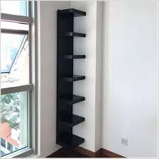 ikea lack bookcase lack shelf desk using the lack like a spine