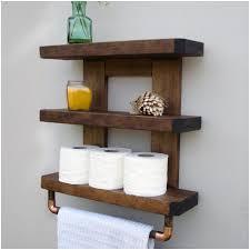 bathrooms design wood bathroom storage furniture rustic shelves
