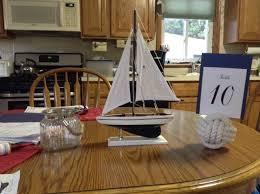 nautical centerpiece stand help weddingbee