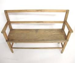 small pine bench seat antiques atlas