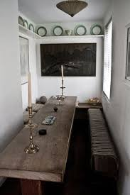 long narrow kitchen table 10 narrow dining tables for a small dining room narrow dining