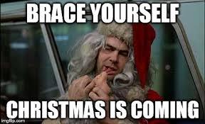Christmas Is Coming Meme - feeling meme ish christmas movies movies galleries paste