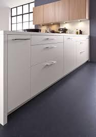 contemporary kitchen laminate beech wood veneer pinta k
