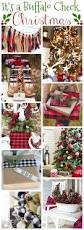 25 plaid christmas ideas christmas wrapping