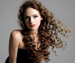 thin long permed hair 50 amazing permed hairstyles for women who love curls