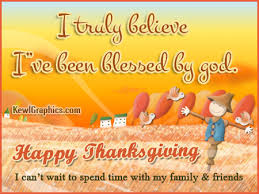 happy thanksgiving truly blessed by god graphic forum