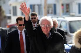 why bernie sanders isn u0027t beating joe lieberman on jewish pride
