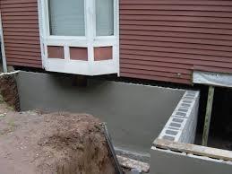 basements footings cary masonry 919 704 5318