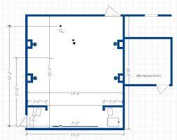 home theater floor plan home theater layout design plans theatre room of exemplary floor