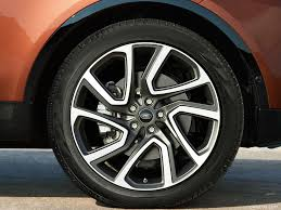 wheels land rover 2018 2018 land rover discovery with dynamic design pack wheel hd