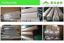 customized home decor manual u0026 motorized zebra roller blinds