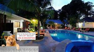 the beach garden resort pattaya beach road thailand the right