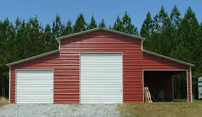 Pioneer Pole Barns Kentucky Ky Metal Barns Steel Barns Metal Pole Barns Prices