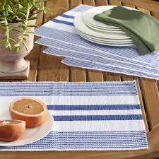 decor u0026 tips dining room decoration ideas with vinyl placemats