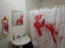 Mirrors Bathroom Scene create a bathroom murder scene 10 steps with pictures
