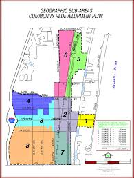 map of delray cra area map cra