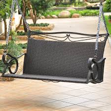 Lounge Swing Chair Patio Swing Chair Interesting Patio Furniture Amazing Home Decor