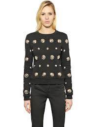 versus women clothing sweatshirts chicago outlet newest style