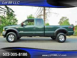 2003 ford f 350 lariat 4dr 6 speed manual new tires ebay
