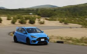 volkswagen wrx comparison test ford focus rs vs subaru wrx sti vs volkswagen