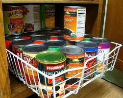 the 25 best canned food storage ideas on pinterest can storage
