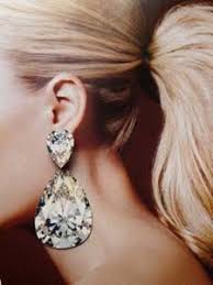 big earing 34 best big earrings images on big earrings circle